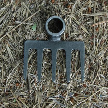 De Wit Croc 5 dents - 400mm