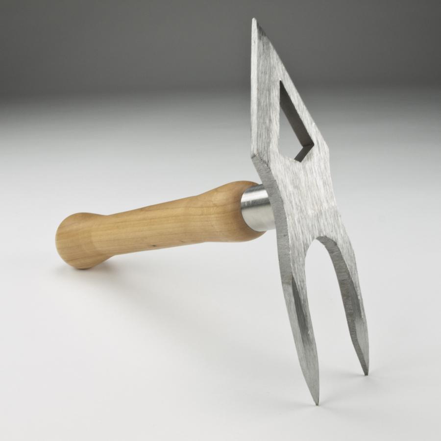 Sneeboer Petite houe et fourche à main